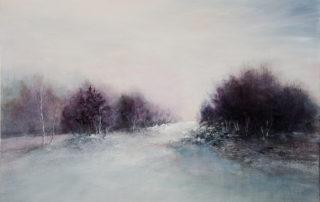 Silenzi invernali di Daniela Borsoi
