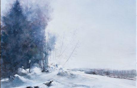 Alba invernale di Daniela Borsoi