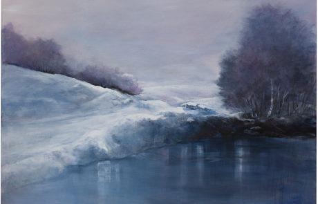 Atmosfera invernale di Daniela Borsoi