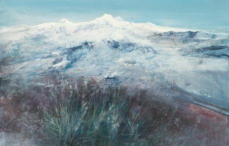 Daniela Borsoi - Fiori di montagna