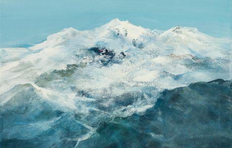 Daniela Borsoi - La montagna