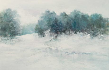 Daniela Borsoi - Scenario invernale